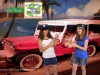 Girl Scout Photos: Cool Girls Cool Cars