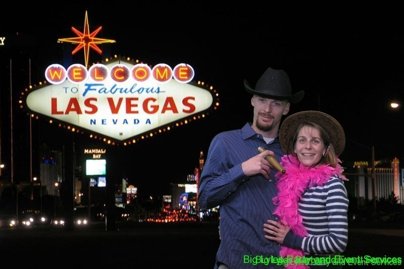 Marketing tool,Green screen photography for fun photo options